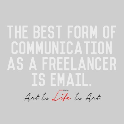 Communicating as a Freelancer