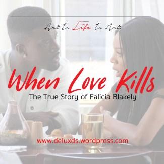 When Love Kills