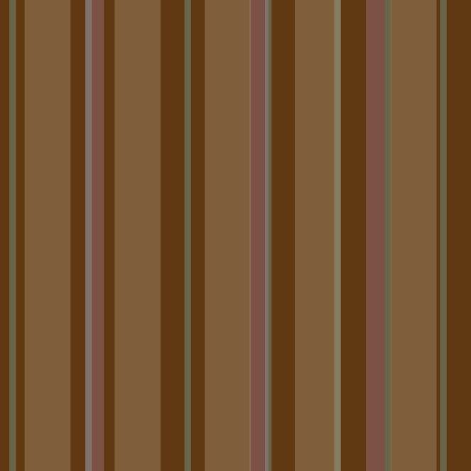 Chocolate Stripes