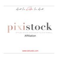 Affiliate Spotlight - Pixistock