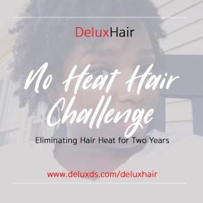 No Heat Challenge Year 2