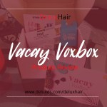 Vacay Voxbox