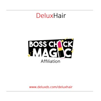 Boss Chick Magic