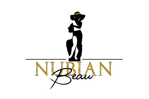 NubianBeau together2 black