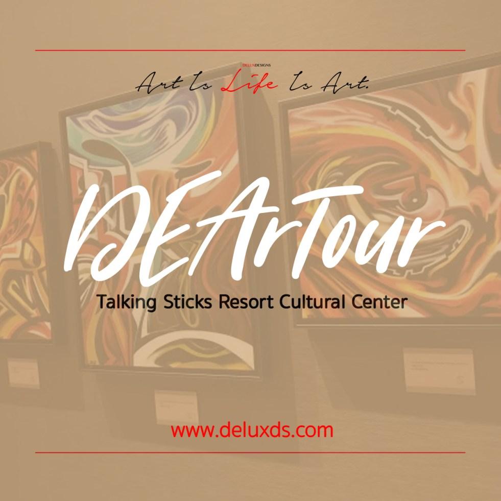 Talking Sticks