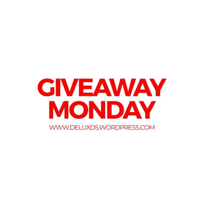 Giveaway Monday