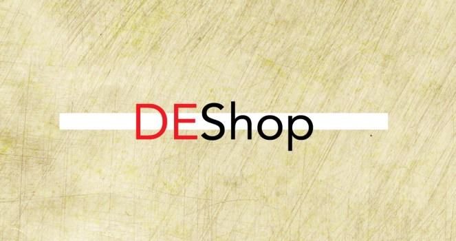 DE Shop
