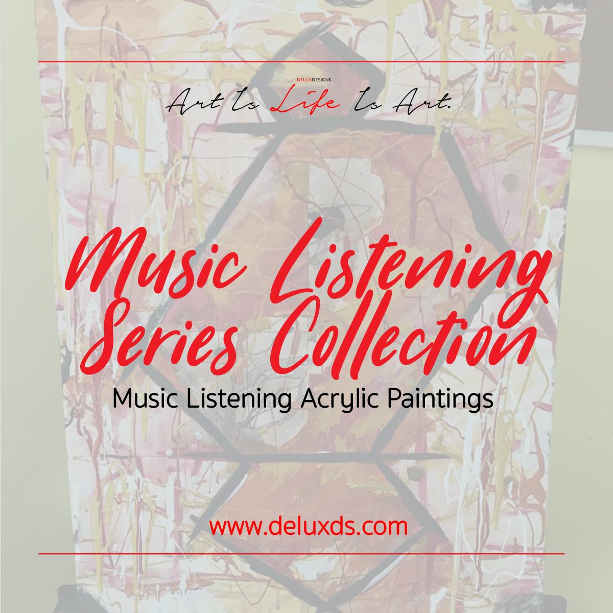 Music Listening Series