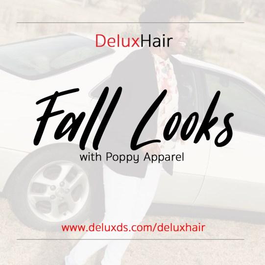 Poppys Apparel (Fall Looks)