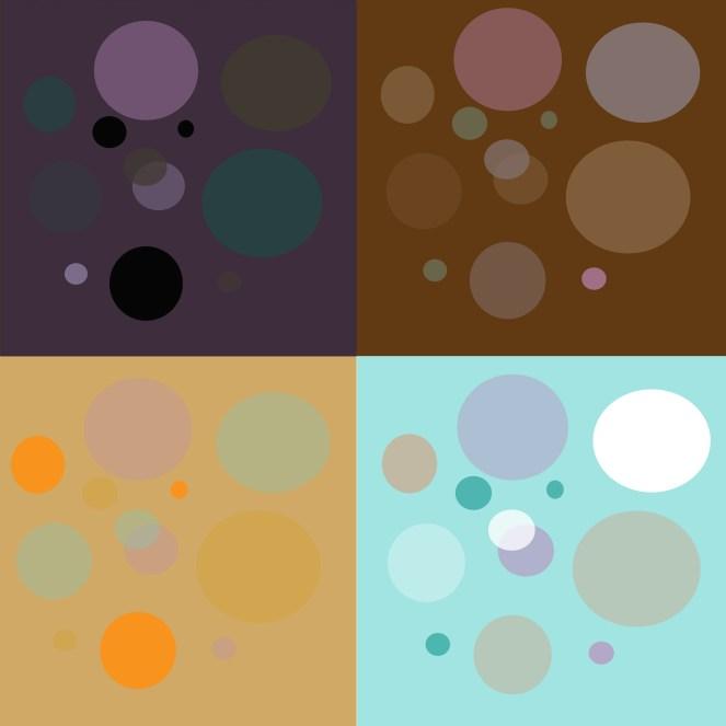 Dots Together