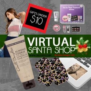 Gifts Under $10