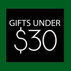 Under $30