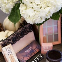 Autumn Glow Fall Beauty Giveaway with Inspirations and Celebrations