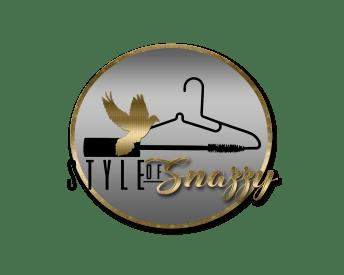 StyleofSnazzy Icon Black