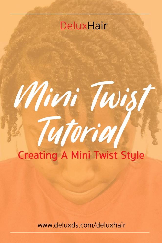 Mini Twists pinterest