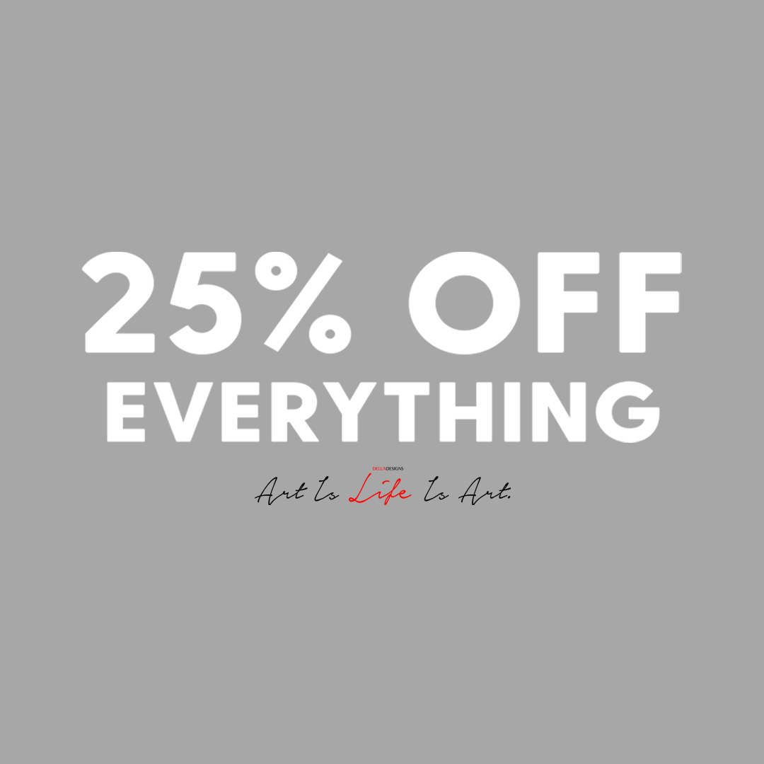 25% off Everything with Society6