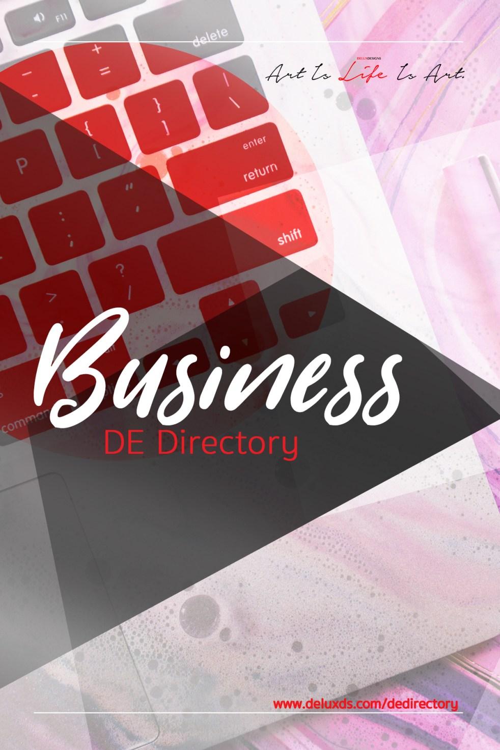 DE Directory - Business Pinterest