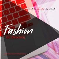 DE Directory - Fashion