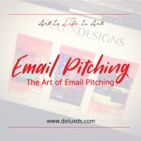 The Art of Email Pitching with DE