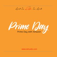 Prime Day with Amazon