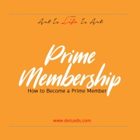 Amazon Prime Day - Becoming an Amazon Prime Subscriber