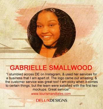 Gabrielle Smallwood
