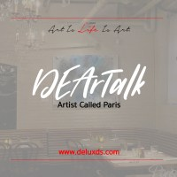 Artist Called Paris