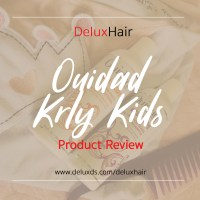 DeluxHair - Ouidad Krly Kids  Product Review