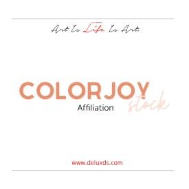 ColorJoy Stock