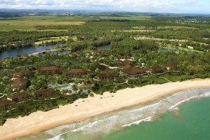 St. Regis Bahia Resort, Puerto Rico