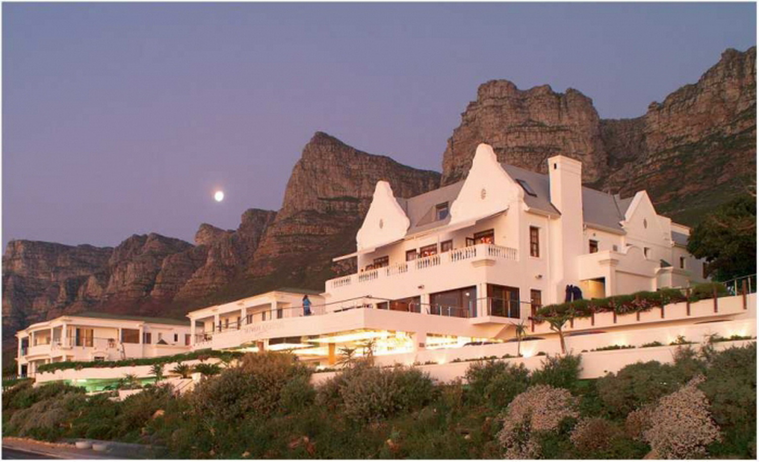 Twelve Apostles Hotel And Spa Cape Town