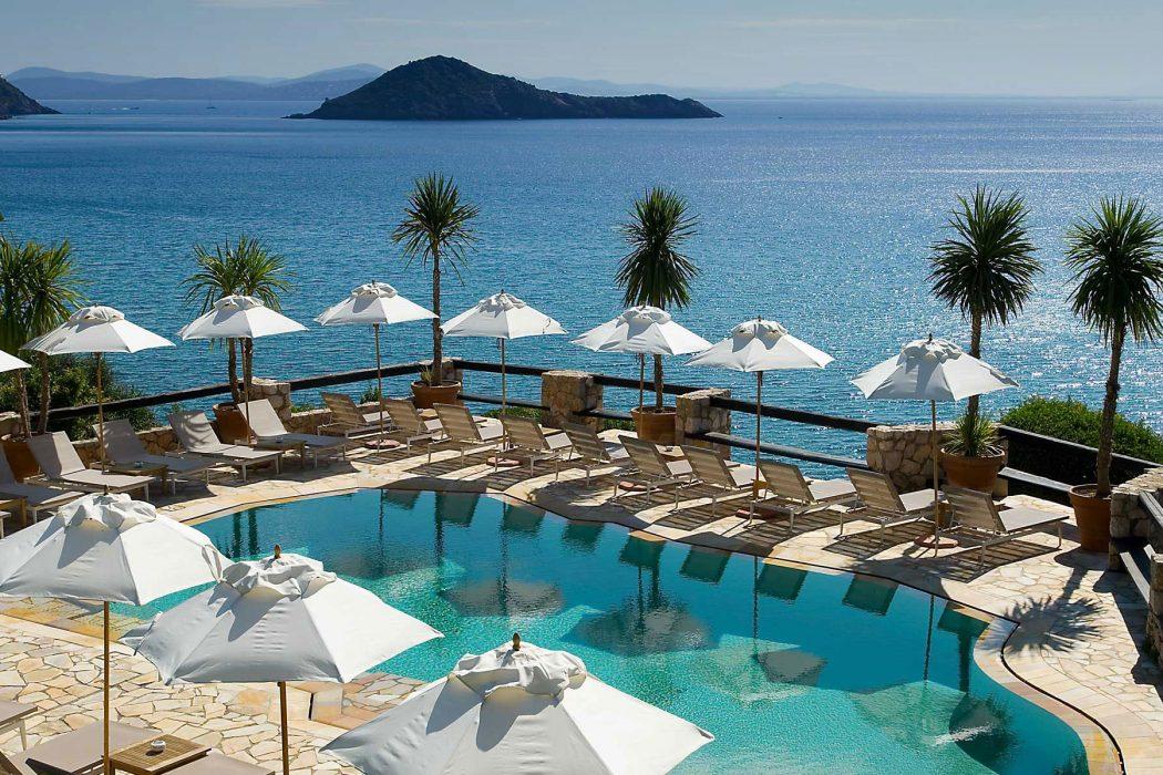 Il Pellicano Hotel Tuscany Italy Deluxe Escapesdeluxe Escapes