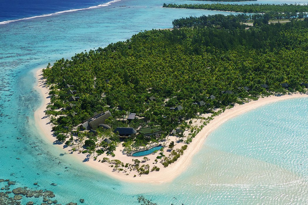 The Brando, French Polynesia