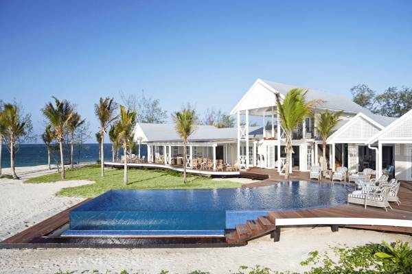 Thanda Island - Villa8