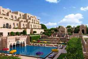 The Oberoi Amarvilas, India