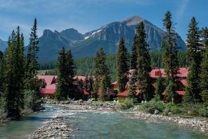 The Post Hotel & Spa, Canada