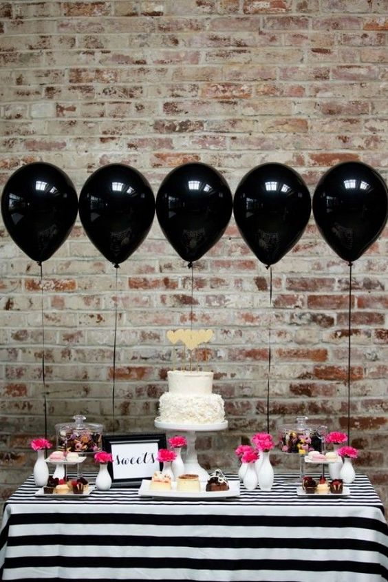 8 Fun And Unique Bridal Shower Themes That Wow