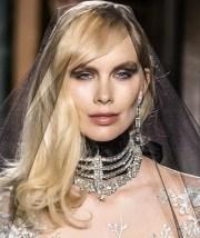 bridal fashion week - trending