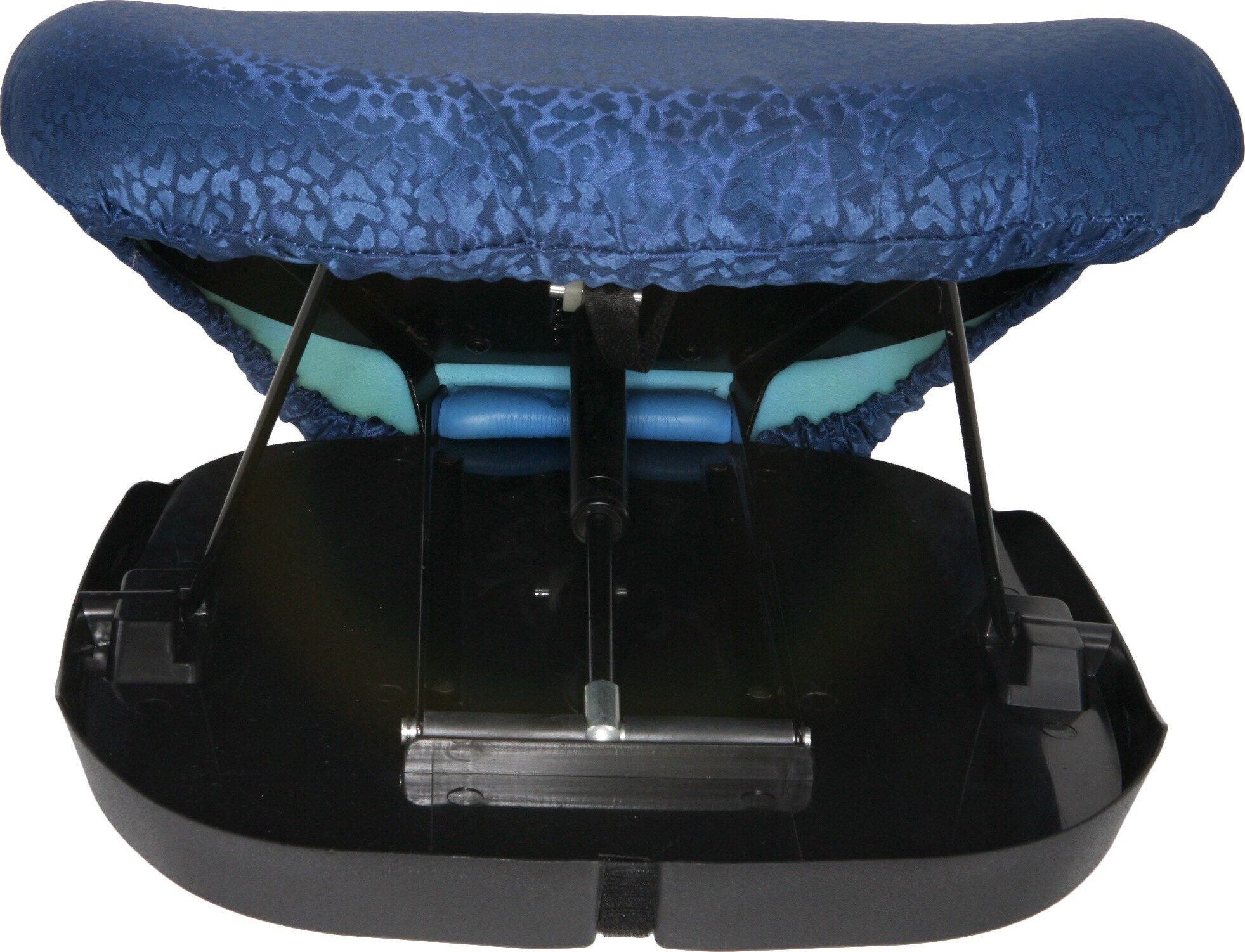 Portable Chair Lift Deluxe Comfort Easy Up Electric Lift Assist Cushioned