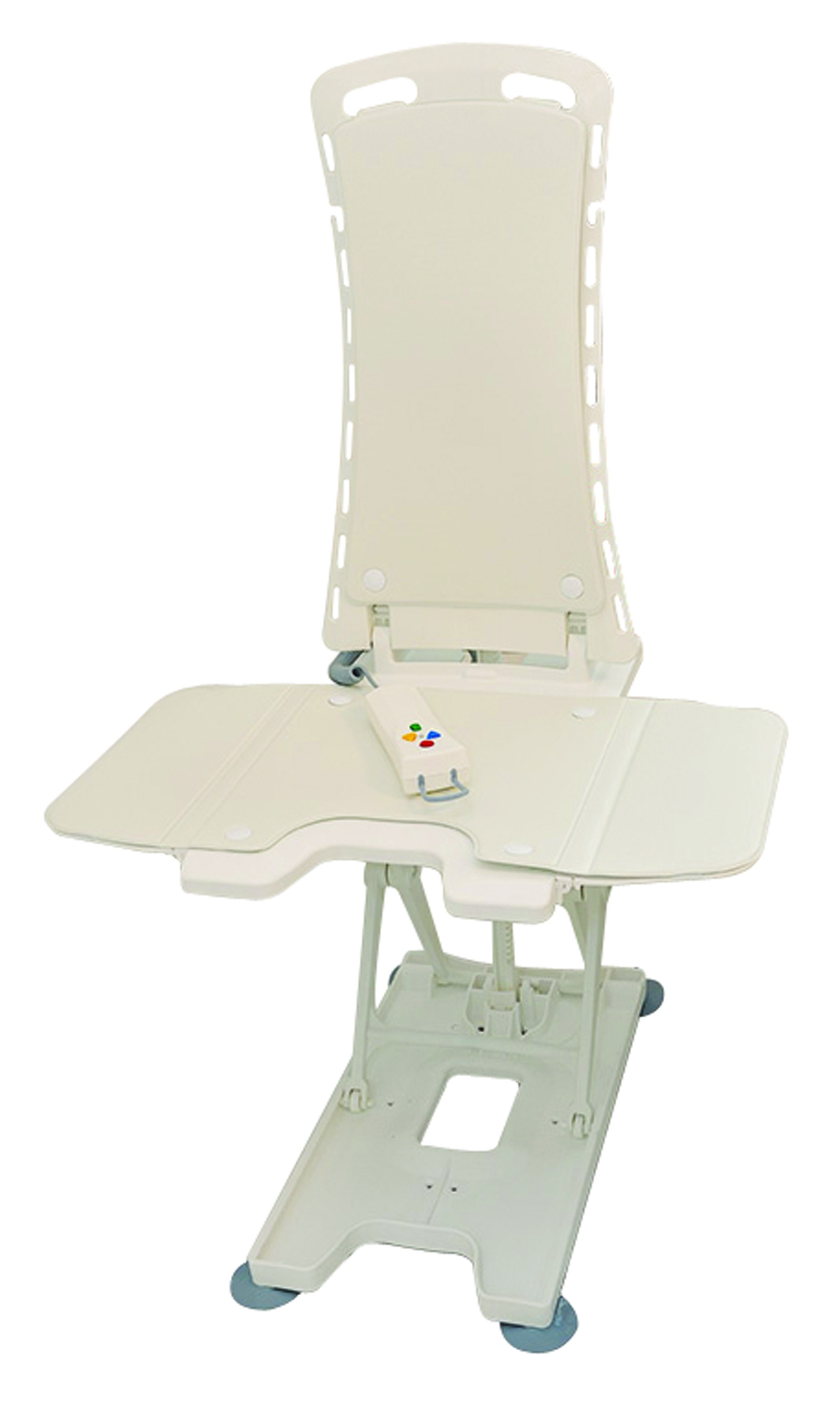 Bath Chair Lift White Bellavita Auto Bath Tub Chair Seat Lift