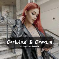 Cookies & Cream Collection Lightroom Presets | deluxefilters.com