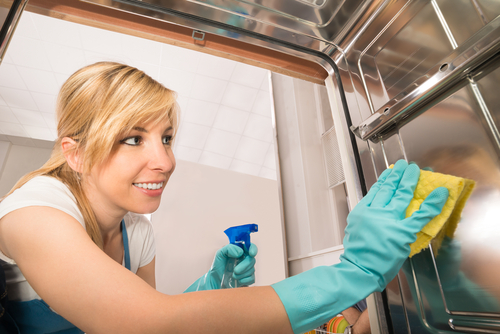 What is deep cleaning and how often do you need it