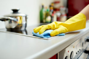 cleaning service in Indianapolis