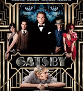 great-gatsby-2013 A Movie Review Deluxe Video Online