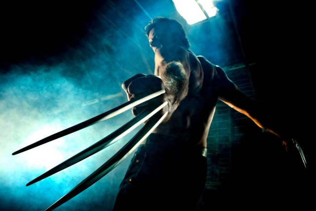 The Wolverine 2 image