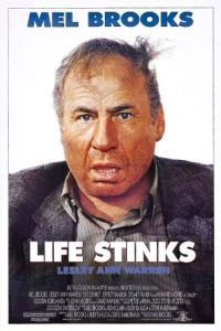 See It Instead Elysium Deluxe Video Online Mel Brooks in life stinks