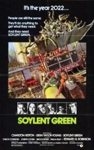 See It Instead Elysium Deluxe Video Online Soylent Green