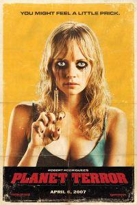 Planet-terror-top ten zombie movies