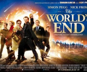 The World's End:  One Last Hurrah