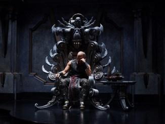Movie Review: Riddick (2013)
